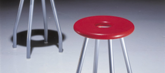 Jakkara Stool (Low) 1