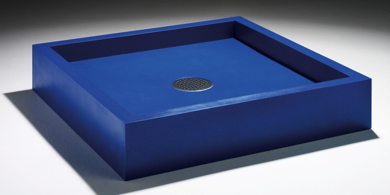 Durat Shower Pan, Color 080