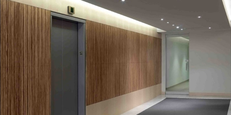 Plyboo Neopolitan Strand Wall Cladding