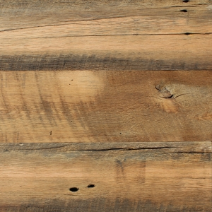 Old School - reSAWN reclaimed oak
