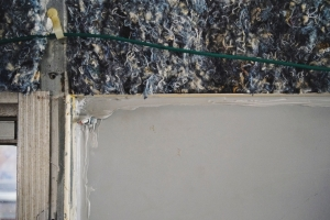 UltraTouch - Recycled Denim Cotton Insulation