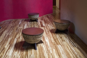 Plyboo Bamboo Strand Flooring
