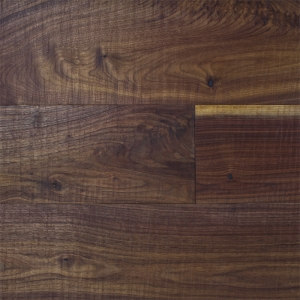 Harbor - reSAWN black walnut