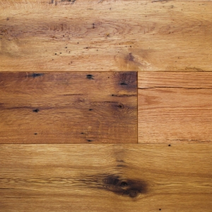 Heritage - reSAWN reclaimed oak