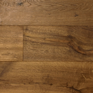 New Amsterdam - reSAWN North American white oak