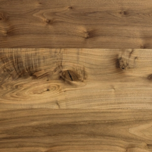 Westport - reSAWN black walnut