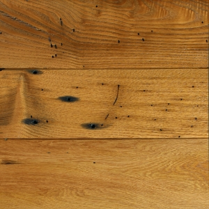 Wormwood - reSAWN reclaimed chestnut