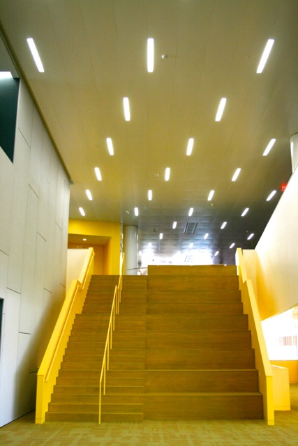 hunt_library_yellow_stairs