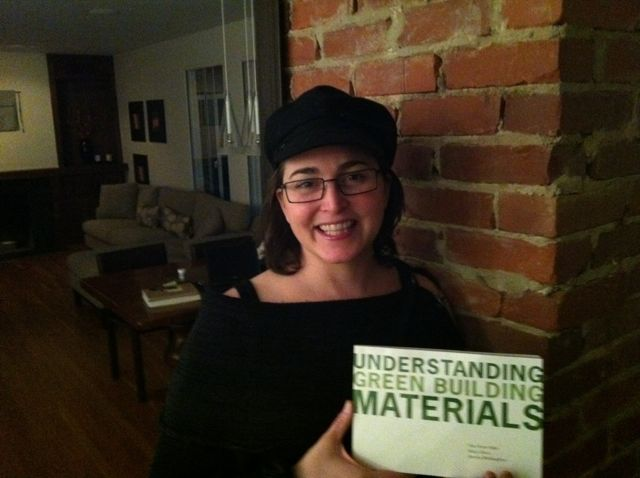 Stacy Glass Understanding Green Building Materials