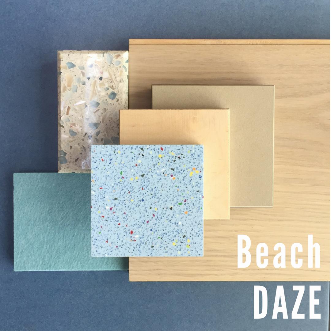 CaraGreen Beach Vignette