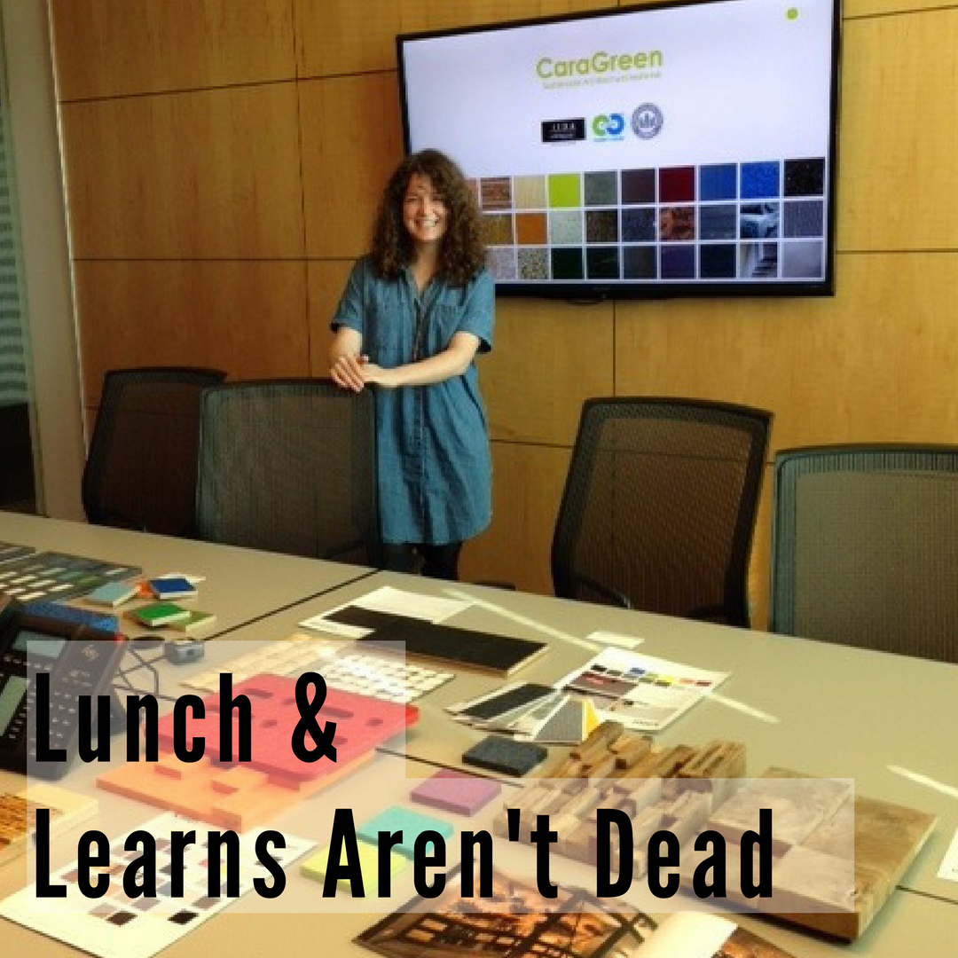 CaraGreen-Lunch-and-Learn