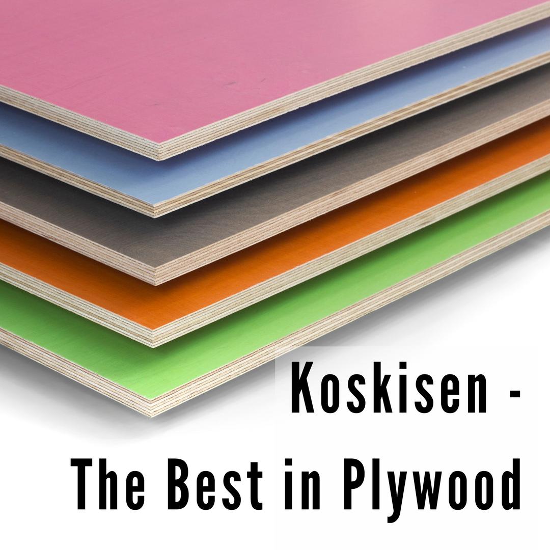 What is Koskisen? - Blog - CaraGreen