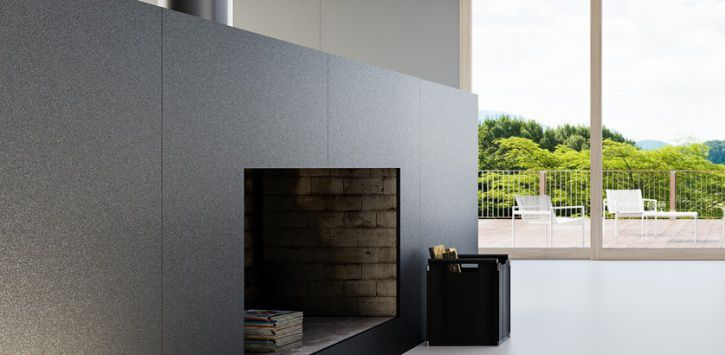 lapitec-fireplace