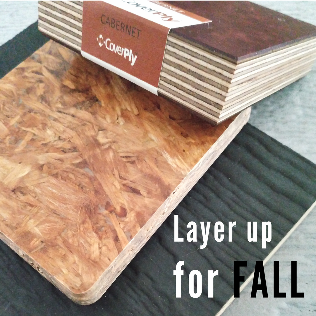 Layer Up For Fall Vignette PaperStone, TorZo, Coverply
