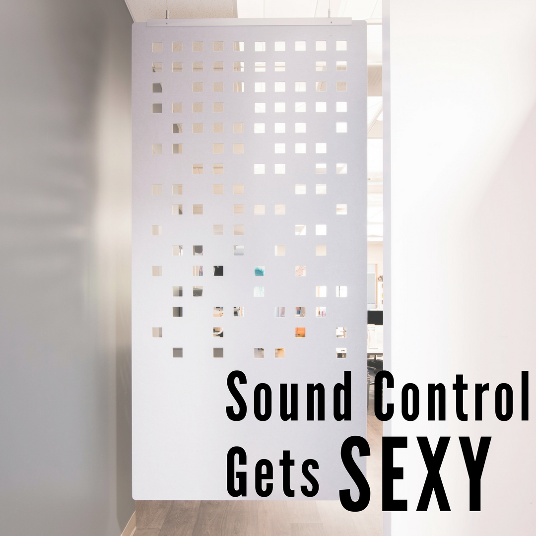 Kirei Sound Control Gets SEXY