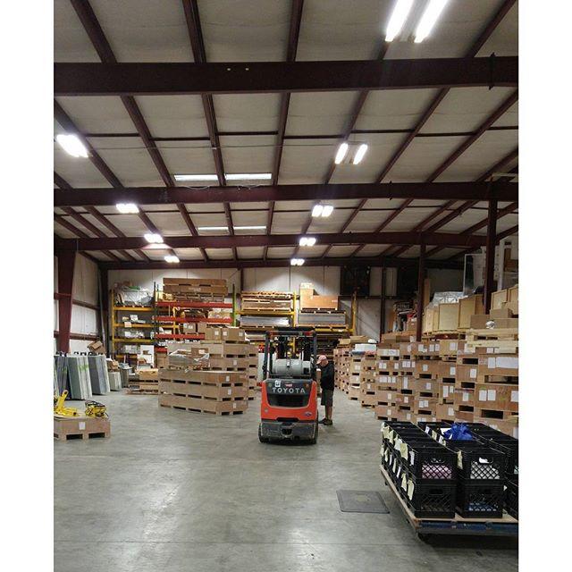 caragreen-warehouse