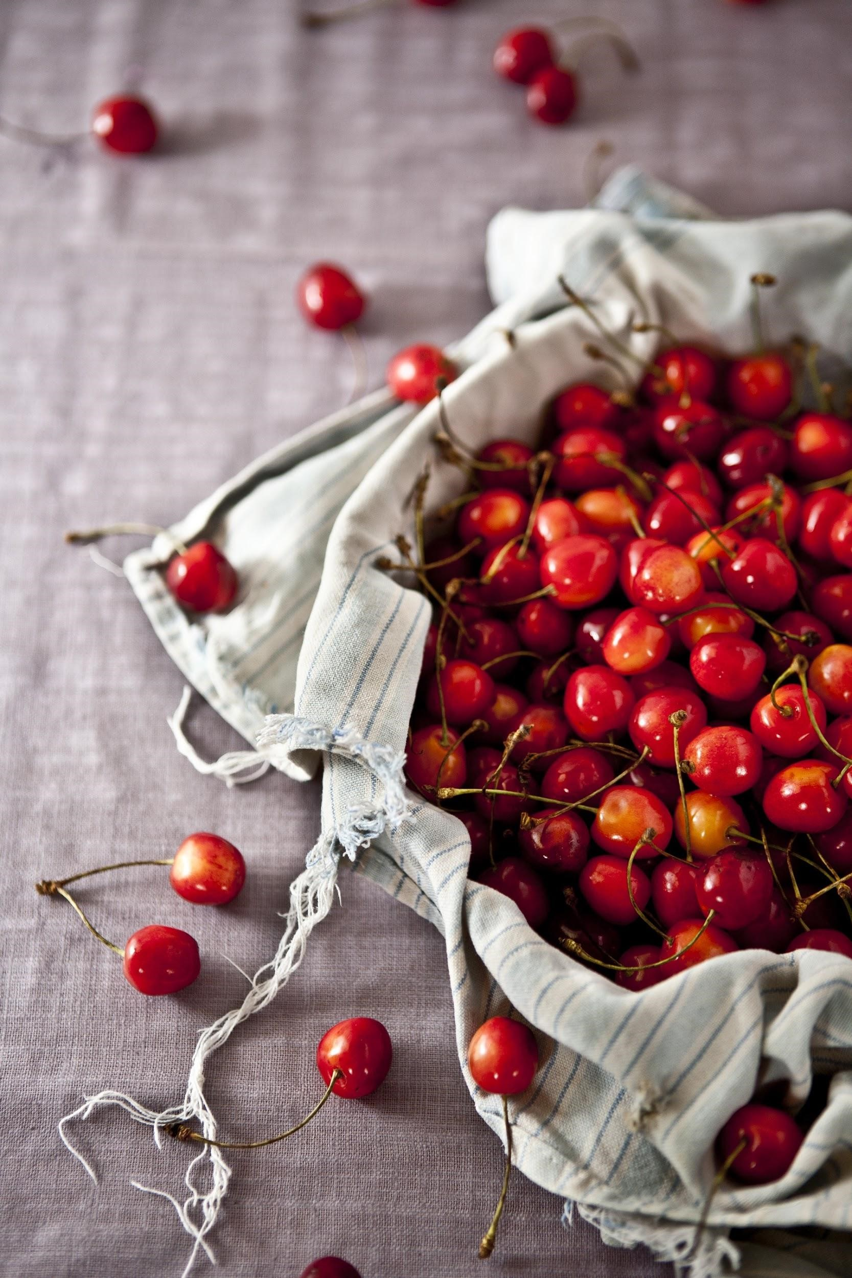 local-produce-cherries