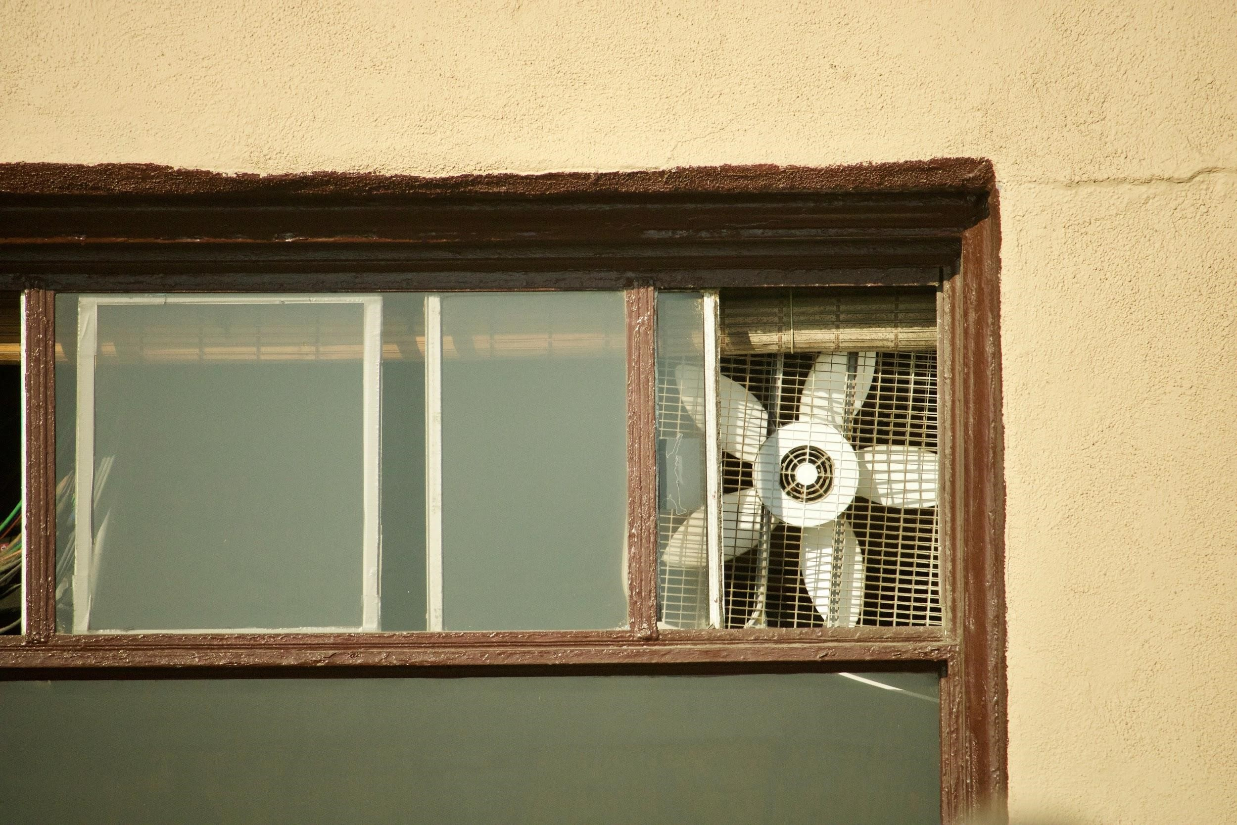 air-conditioning-in-window