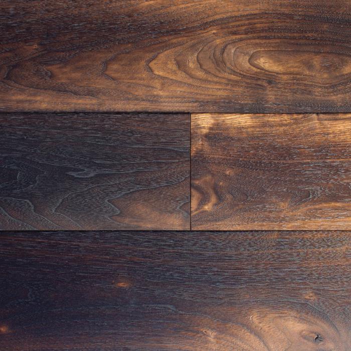 Resawn Charred Shou Sugi Ban Cladding And Flooring