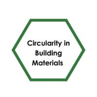 Circularity in Building Materials