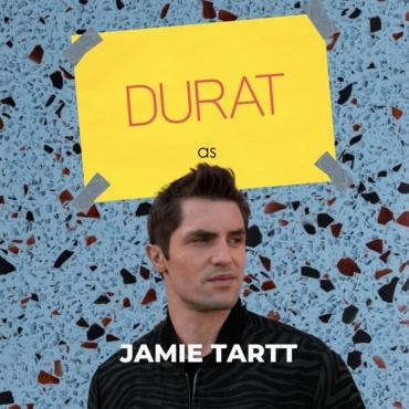 Durat as Jamie Tartt
